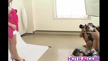 Miu Satsuki shakes the boobs while fucking hard  - More at hotajp com