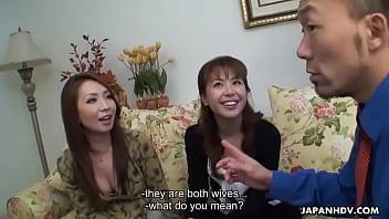 Секс теле-шоу в японии