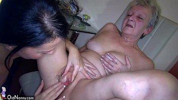 Секс толстые бабус