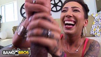 BANGBROS - PAWG Bella Bellz Bounces Her Big Ass On Jon Jon's Huge Cock