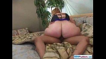 Big ass bbw butt fuck monica