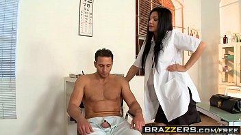 Doctors Adventure - (Aletta Ocean, Nick Lang) - Alettas Anatomy - Brazzers