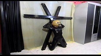 Crucificação fetiche de uma vagabunda gisele gucci anal