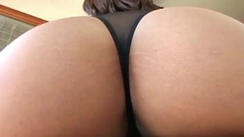 Big ass pornostar