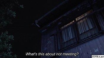 JAV CMNF ENF Ai Uehara bound for kinky sex Subtitled