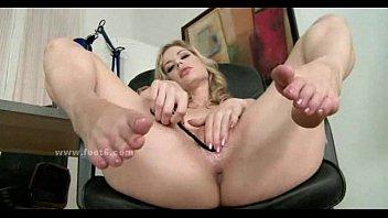 Эротика секс ногами