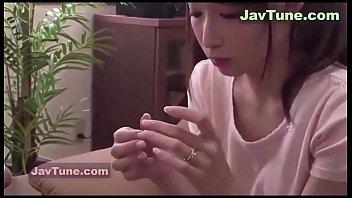 JavTune.com - Jav Reiko Kobayakawa is whore milf ภาพขนาดย่อ