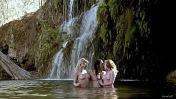 Lindsay Lohan &amp_ Alicia Rachel Marek - Machete (2010) 1