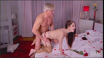 Old guy fuck Rebecca Volpetti Watch part 2 on http://allpornvideoonline.com