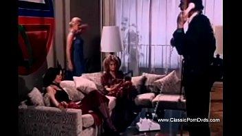 Passionate Vintage Seventies Sex
