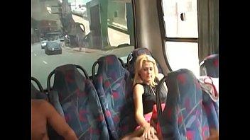 espectacular orgía en un bus con todo incluido oral vaginal y anal  feliz viaje  #2