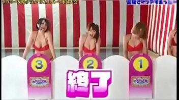 Запрещенное японское шоу