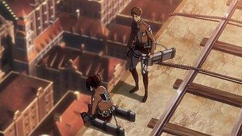 Attack on Titan / Shingeki no Kyojin   - legendado - S2E01 [720p]