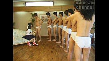 Bukkake festival 11 Japanese uncensored bukkake