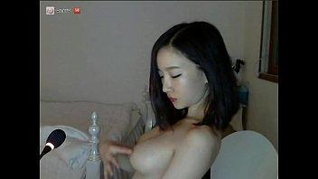 Korean Webcam Nurse Cosplay