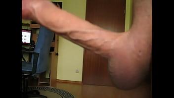 big dick cumming