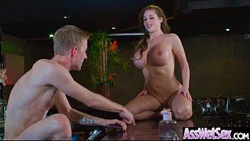 Curvy Big Butt Girl (Cathy Heaven) Enjoy Hardcore Anal Sex Action movie-22