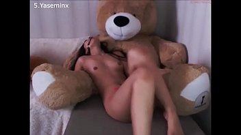 Lovense Camgirls Cumming Compili Pt1 - Wch Part2