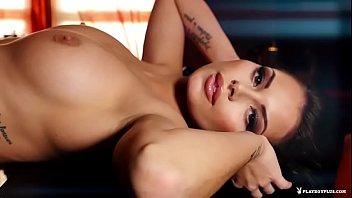 Порно с моделями плэйбоя