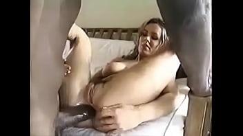 Negro de gran pene