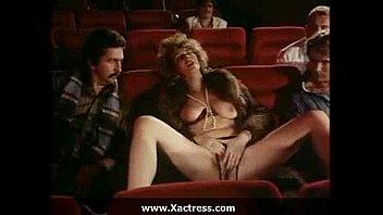 Classic porn theatre