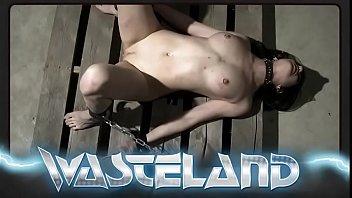Hot Lesbians Have Electrifying Fetish Fun