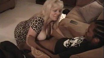 BBC SLUT WIFE TAYLOR BLACKED SUCKS A YOUNG ONE