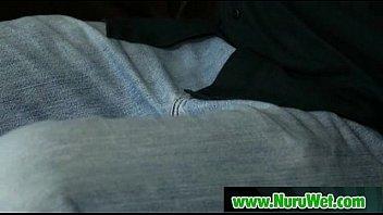 Japanse Nuru Massage And Hardcore Sex With Busty Masseuse 03