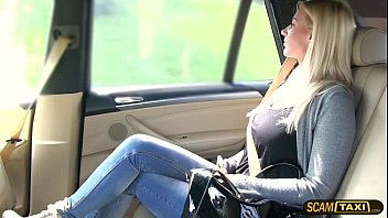 extraordinary babe nathaly gets pussy slammed hard in the taxi h