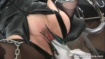 Female sounding and catheter insertion