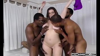 Sara jay fuck black dick