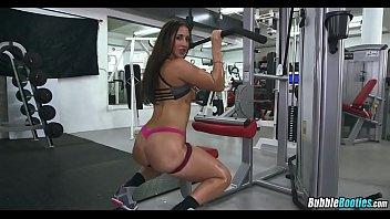Gym gay fisting mp4