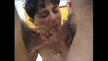 horny coguar