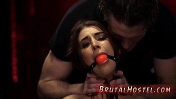 Lattice schiava del sesso grandi tette e bdsm bondage giocattoli xxx Giovane eccitato