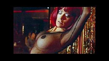 Salma hayek stripper huge fake boobs
