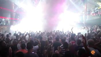 Matin&eacute_e Pervert @ Amnesia Ibiza 2014