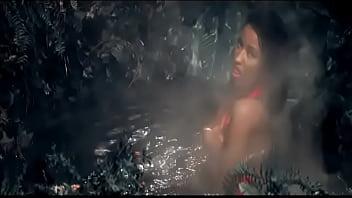 Nicki Minaj Hot Moments without sounds