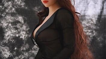 www.realdollwives.com silicone doll llifelike big breast sex