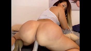 Cubby Teen Big Ass XXHotcam.com