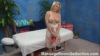 Madison Ivy - Massage Room