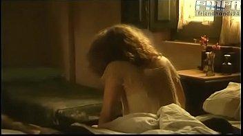 Andrea del Boca topless