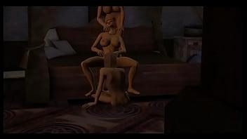 Mod nude dragon age origins