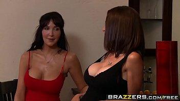 Brazzers - Milfs Like it Big - McKenzie Lee and... | Video Make Love