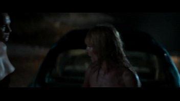 Axelle Laffont, Virginie Ledoyen et Marie-Jos&eacute_e Croze se d&eacute_shabillent dans le film MILF