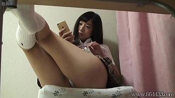 Miniskirt Japanese Schoolgirl Upskirt Panties
