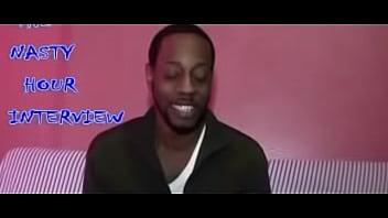 Porn star D ruff interview