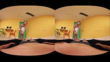 3DVR AVVR -0063 LATEST VR SEX