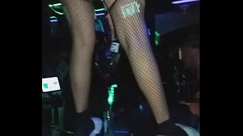 En algun bar de usa
