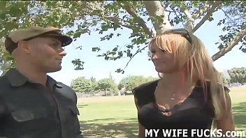 I keep fantasizing about my wife fucking another guy