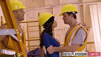 DigitalPlayground - Boss Bitches Episode 3 Shay (Evans Preston Parker Ramon Nomar)